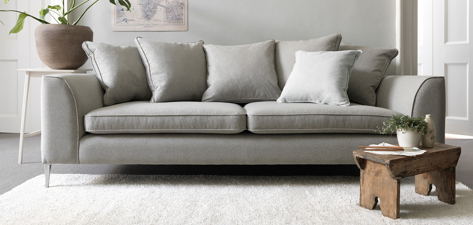 Contemporary Sofa Collection
