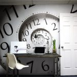 Decorate your room walls with easy wall murals