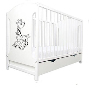 cot beds image is loading baby-cots-with-drawer-baby-bed-cot-beds- LJESVOD