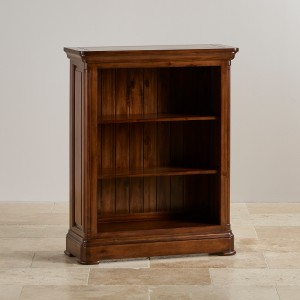 cranbrook solid hardwood small bookcase | bookcases | living room furniture GYNAGCN