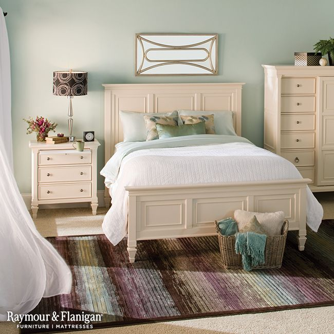 cream bedroom furniture popular-cream-bedroom-furniture-nothing-says-beachfront-home- FONZKWD