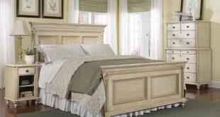 cream bedroom furniture sets photo - 1 NNMOCYK