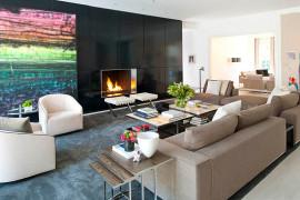 creative living room design 10 creative spaces that showcase modern interior design PMEJKTA
