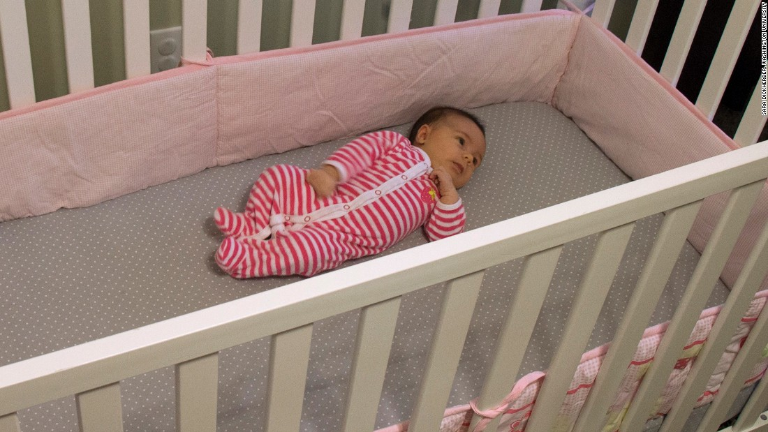 crib bumper stop using crib bumpers, doctors say - cnn OSMERMG