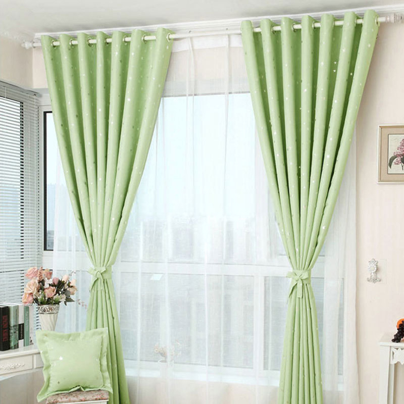 Places To Get Beautiful and Easy Curtain Patterns