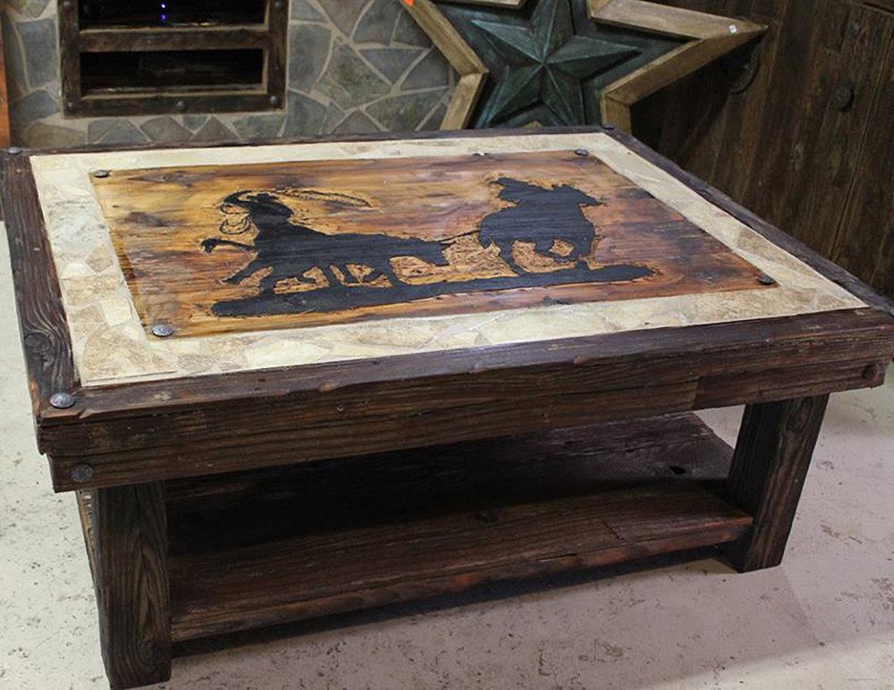 custom rustic furniture born and built in the rio grande valley FKOHCWD