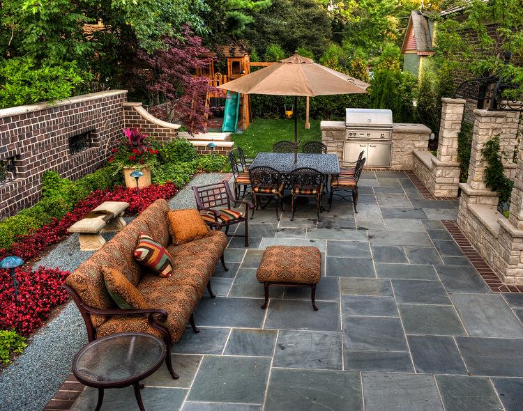 design of back garden patio ideas 48 perfect patio ideas interiorcharm LHNYCWT