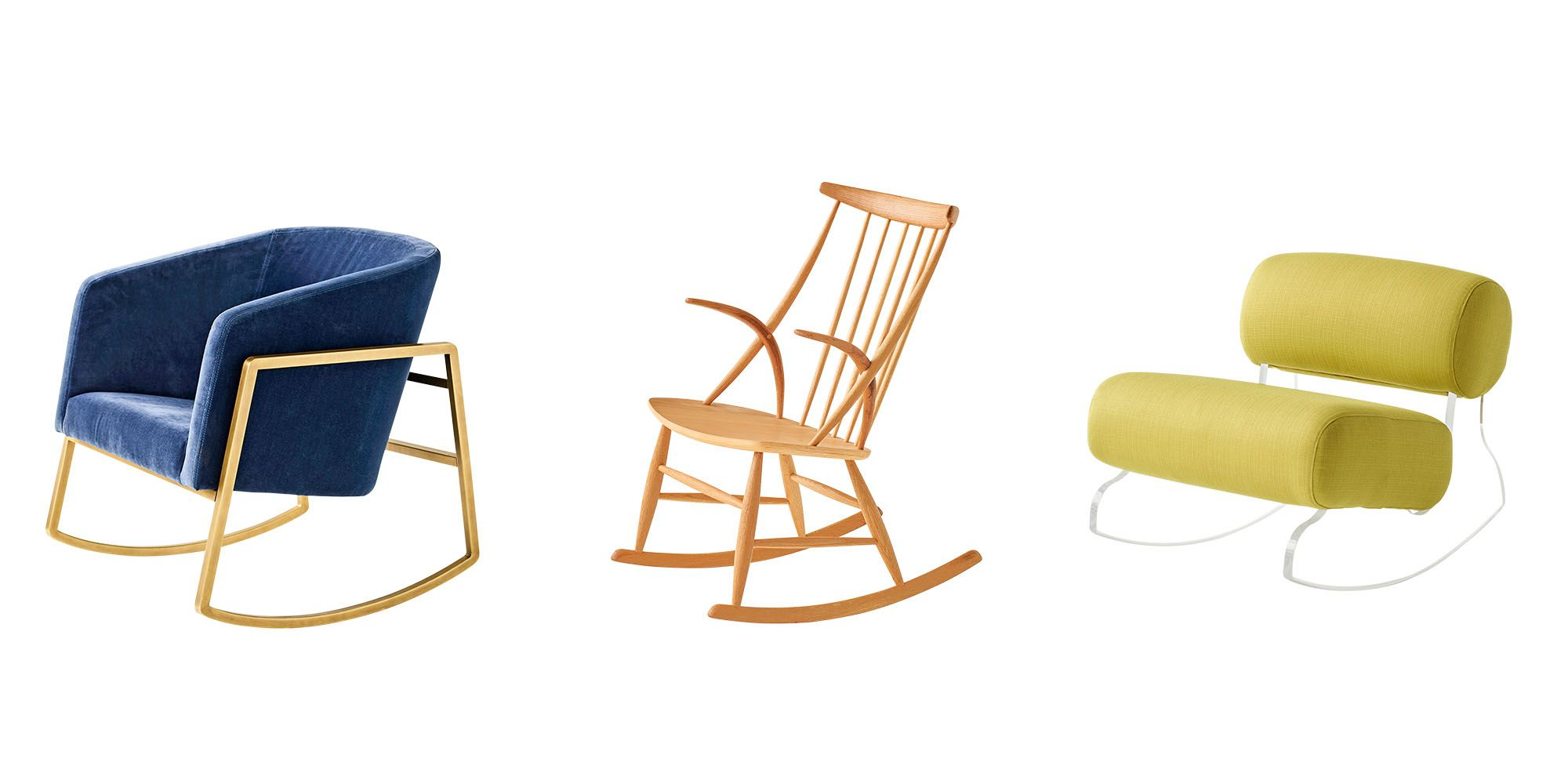 designer chairs 10 rocking chairs for indoors or outdoors - outdoor rocking chairs ARREOHI