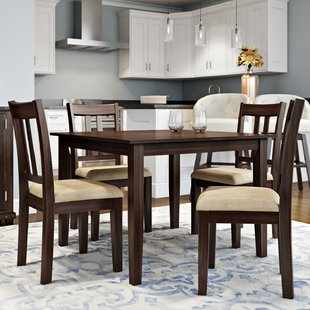 dining sets primrose road 5 piece dining set NSVZYRL