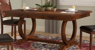 dining tables kapoor extendable dining table SQKVYXH
