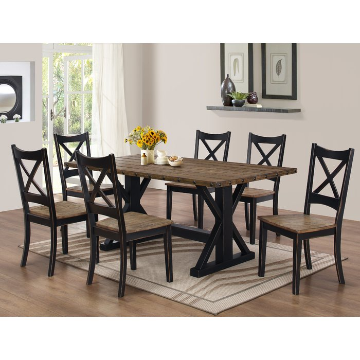 dining tables wolfe dining table NRMMDIP