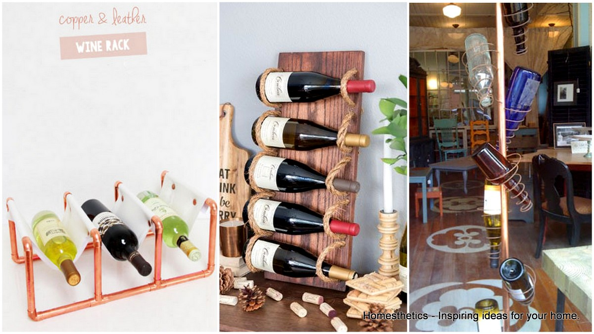 diy wine racks 20 incredible diy wine rack ideas youu0027ll want to build right TGYZILM