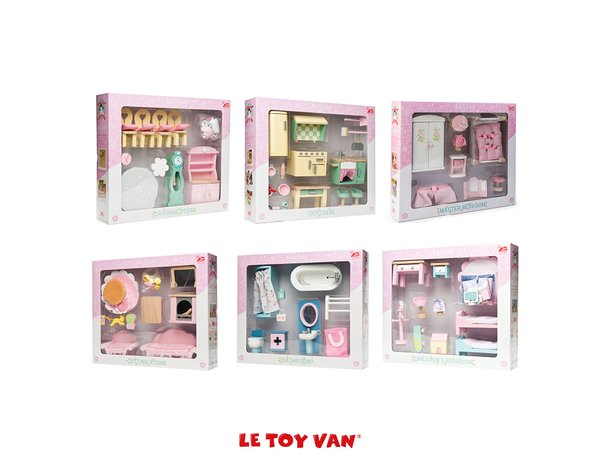 doll house furniture set daisylane dolls house furniture set of 6 DTTQAYM