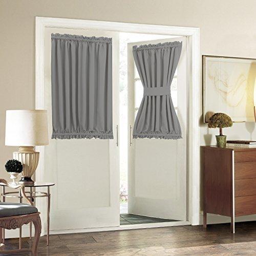 door curtains door window curtains FEPGSUZ