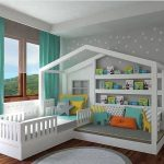 Designing your kids bedroom