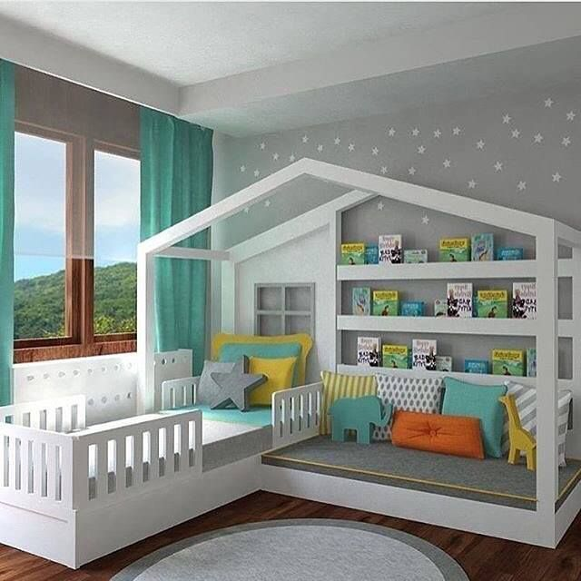 Awesome Designing Your Kids Bedroom