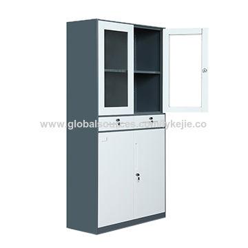 durable storage cabinets china metal 4 door durable storage cabinet, flat file cabinet ... DIKIQWS