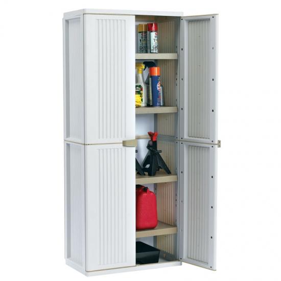 durable storage cabinets rubbermaid storage closet cabinet resin storage durable elegant good  amazing GVDHXSH