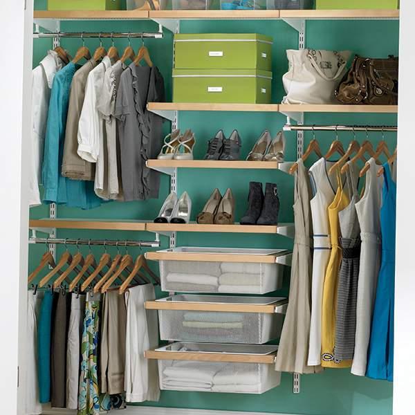 elfa closet storage system @ refinedroomsllc.com NKQORXD