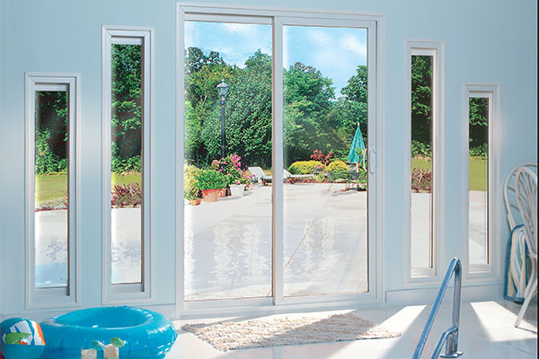 ellison sliding patio doors UGEZPCK