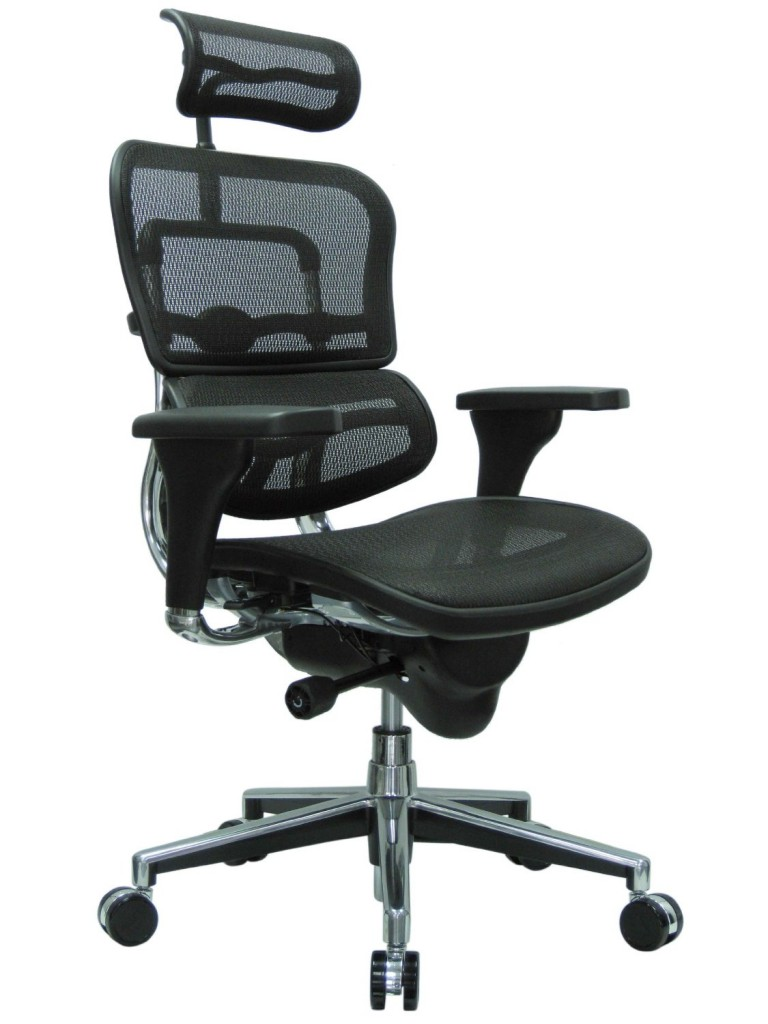 ergonomic office chairs ergohuman mesh ergonomic chair XSXVVSE