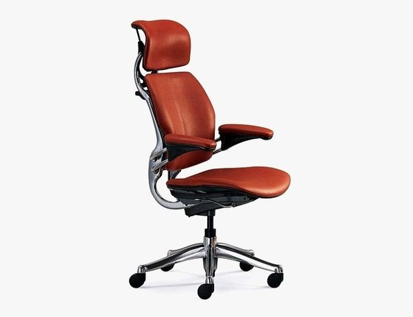 Increase Your Productivity – Use Ergonomic Office Chairs
