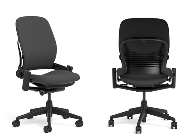 ergonomic office chairs steelcase leap ergonomic office chair | shop human solution PXFNJJY