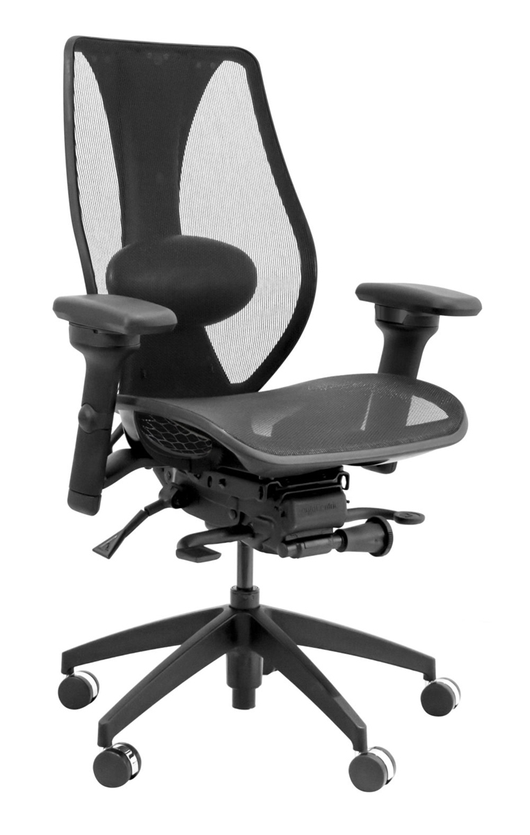 ergonomic office chairs tcentric hybrid all mesh ergonomic office chair by ergocentric VBGHLSC