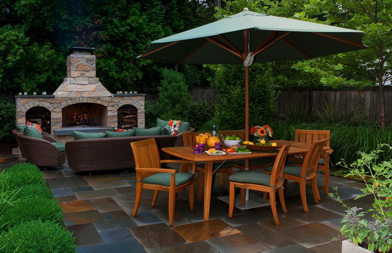 fabulous outdoor patio ideas-04-1 kindesign TPXGXGQ