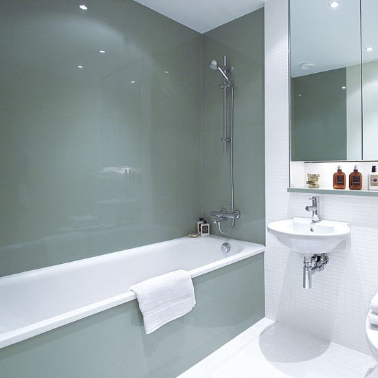 fitting bathroom panels image of: simple bathroom wall paneling DFXKOZM