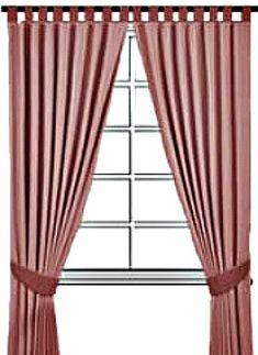 free curtain patterns for making valances, swags, jabots, café curtains, MWYMWYD