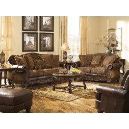 fresco durablend antique living room set WZRXPJM