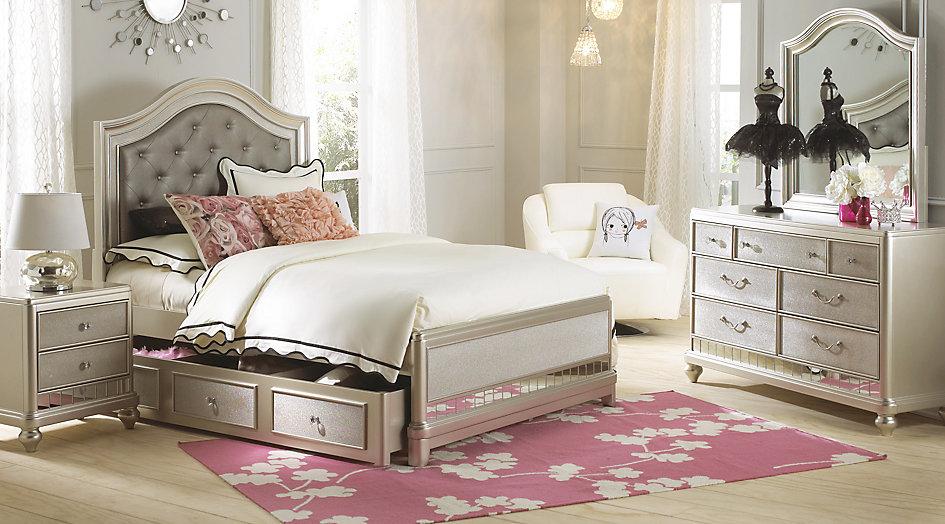 How to choose full bedroom sets? – darbylanefurniture.com