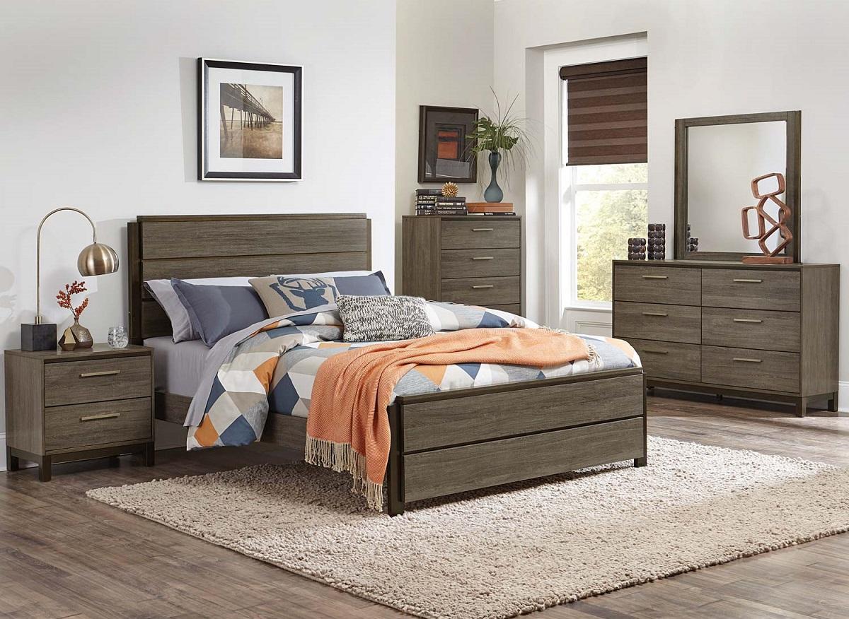 full bedroom sets vestavia bedroom set with chest of drawers PNRLDAQ