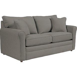 full sleeper sofa leah supreme comfort™ sleeper sofa JNZRKYX