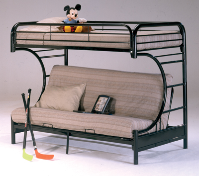 futon bed home ... EBHZGVN