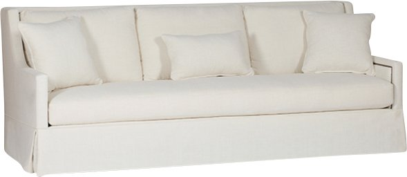 gabby helena high back sofa | wayfair JVPPYIC