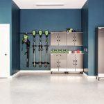 Ideas for garage organization