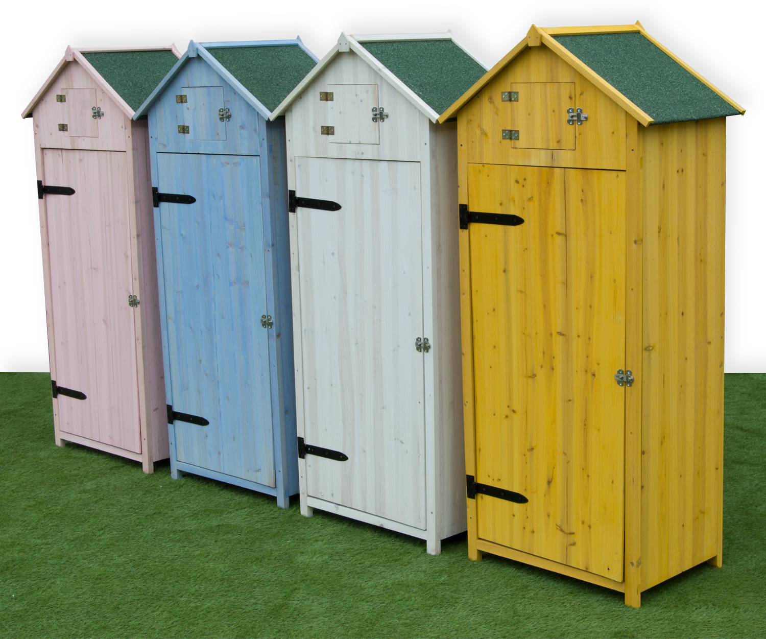 garden storage ... browns tans outdoor living today wood sheds gc42 64 1000 OSYPATG