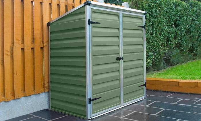 garden storage shed ... ONONTSG