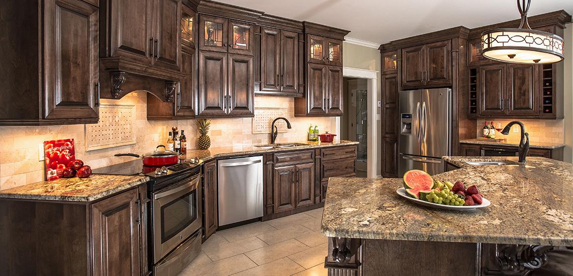 get canadau0027s custom kitchen cabinets online - cabinet app NJSVEAZ