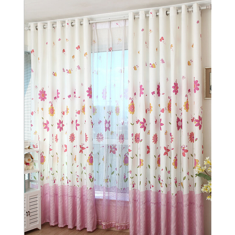 How to Choose the Best Girls Curtains – darbylanefurniture.com
