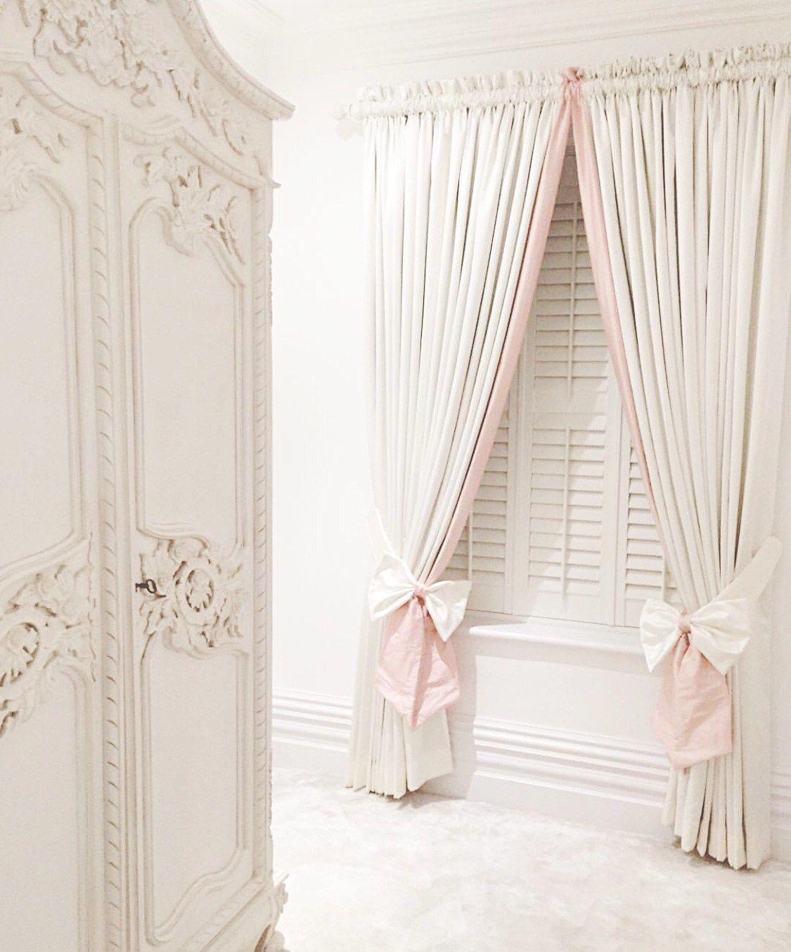 girls curtains top 50 prettiest u0026 most inspiring home decor GIDKXJI