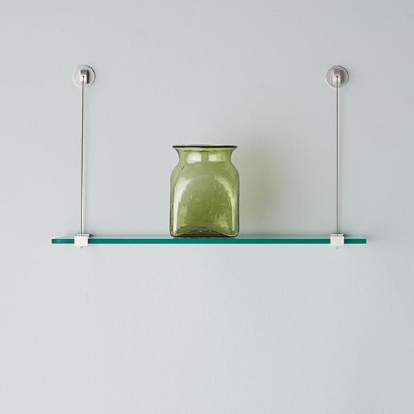 glass shelf roll over to zoom FDHBVZO