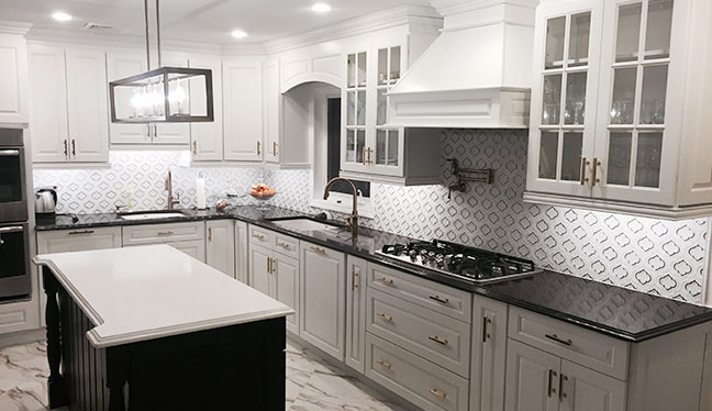 gramercy white kitchen cabinets JWGRHFT