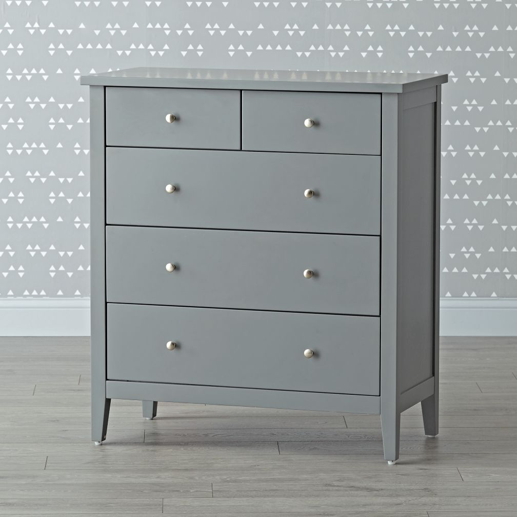 grey dressers blake tall grey dresser | the land of nod fmnsxee DDXHAUY