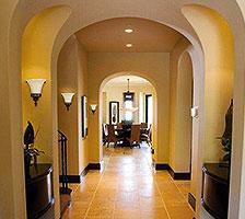 hallway lighting sconce-style foyer lighting VVYURXW