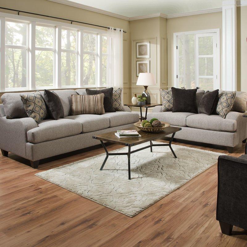 hattiesburg configurable living room set IWELWKH