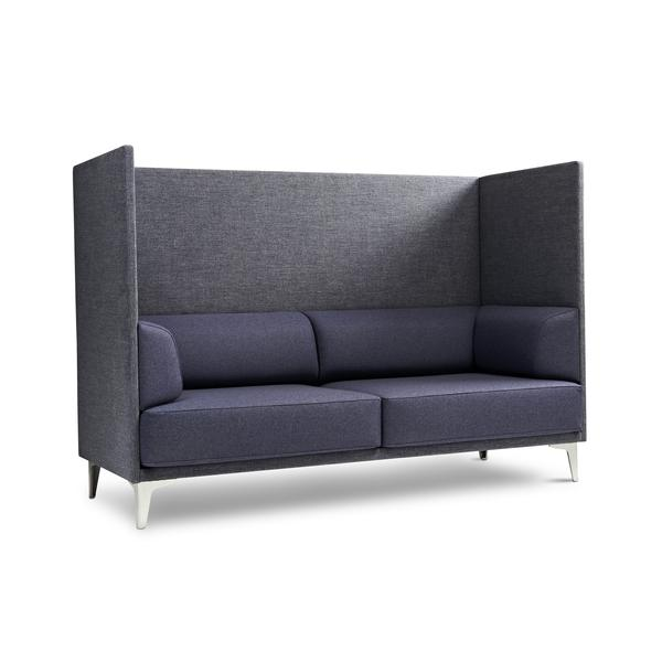 high back sofa ej 400 apoluna box sofa - extra high back ERWMUKM