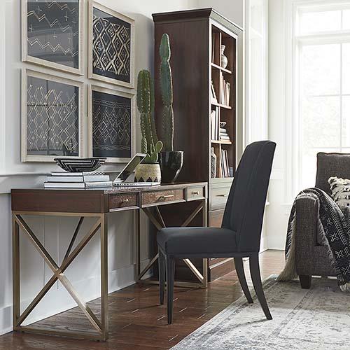 home office desk storeroom modular storage 54 HWNRABX
